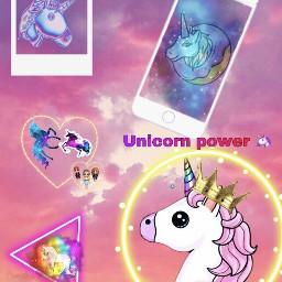unicorn unicornpwr freetoedit