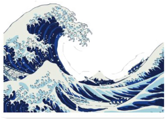 Popular And Trending Waves Stickers On Picsart