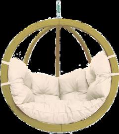 floating chair seat furniture swing freetoedit