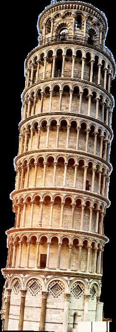 leaningtowerofpisa pisa italy leaningtower tower freetoedit