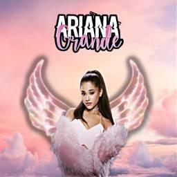 freetoedit arianagrande angel angelwings