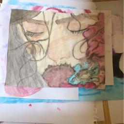 freetoedit art watercolorpainting