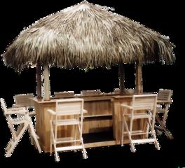 bar tiki beach drinks tikibar freetoedit