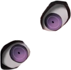 eyes kokichioma danganronpav3 freetoedit