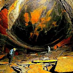 andreiaserra12 minas discovery humans human
