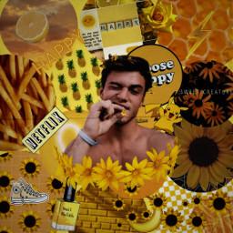 freetoedit ethandolan graysondolan dolantwins yellow