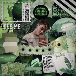 freetoedit graysondolan ethandolan dolantwins green