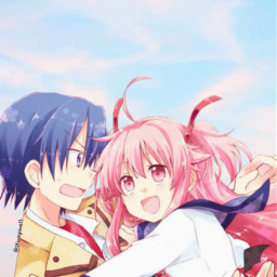 angelbeats yui hidekihinata animewallpaper anime