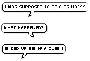 #quotes #chat #princess #queen #tumblr #love