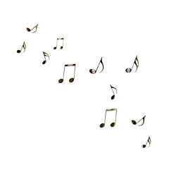 music notes musicnotes