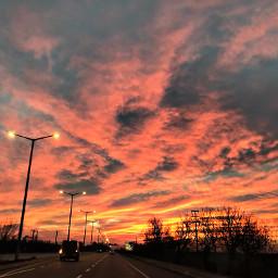 pcroadtrip roadtrip freetoedit hdrphotography skyphotography