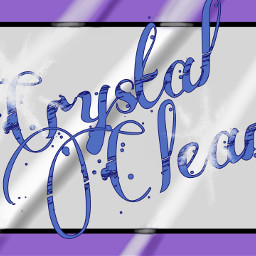 crystalclean cleaningservice independentservice businesscards