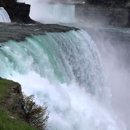 photography niagara waterfall freetoedit