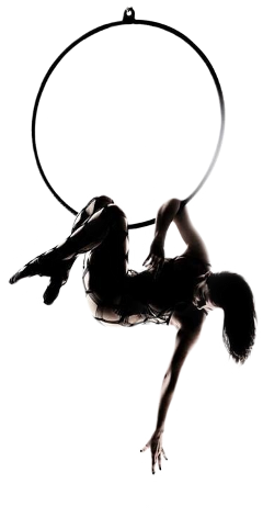 gymnastics gymnast circus circle woman stickersfreetoedit freetoedit