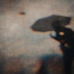 umbrella abstract photographyart blurred textured