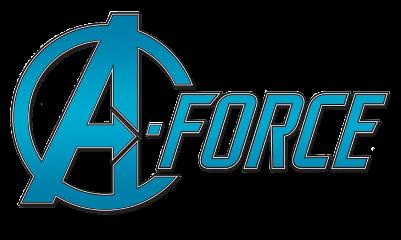 aforce marvel avengers marvelcomics girlpower freetoedit