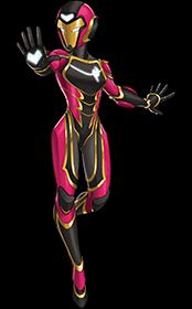ironheart ririwilliams ironman marvel marvelcomics freetoedit
