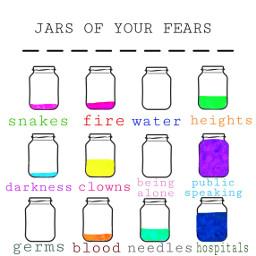freetoedit fear information jars