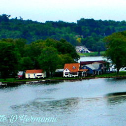 jossettedhermanniphotography chautauqua river places traveling