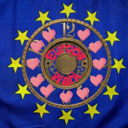 freetoedit europawahl countdown