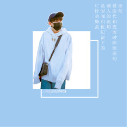 王源 roywang edit cpop cpopaesthetic