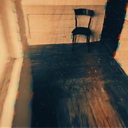 madewithpicsart glitcheffect chair nopeople empty