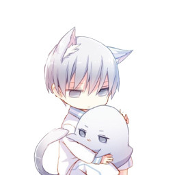 freetoedit animeboy cutie