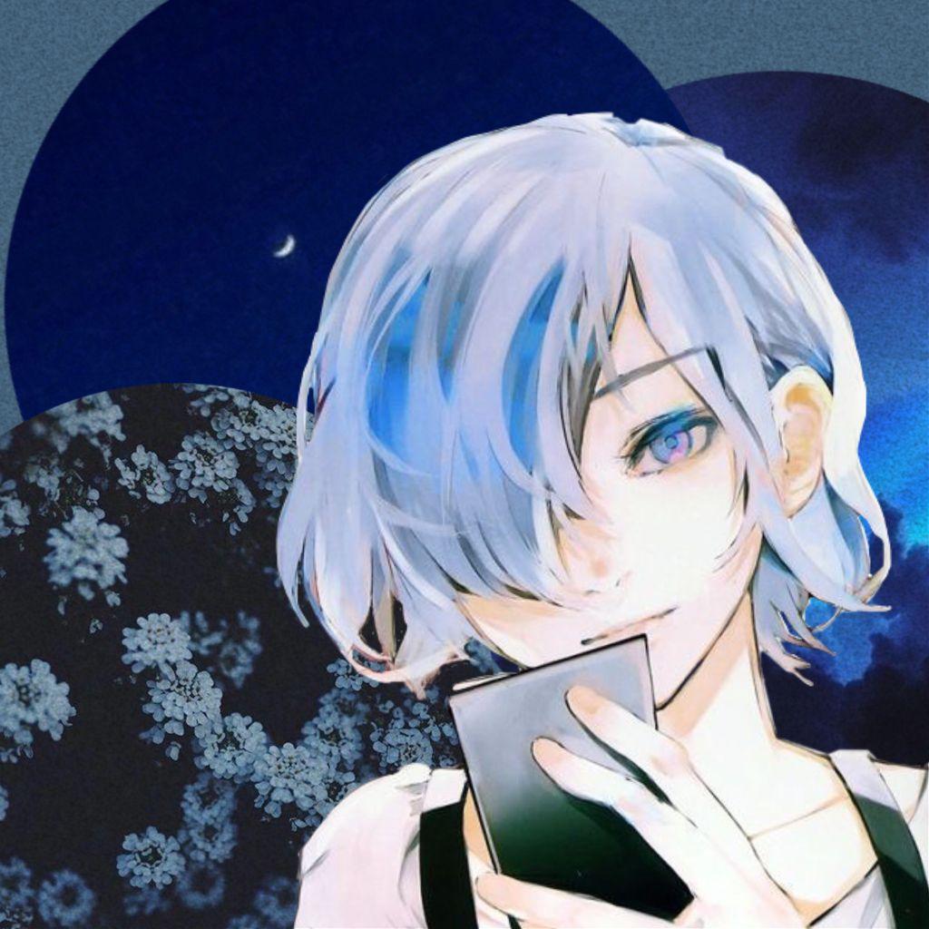 touka toukachan tokyoghoul tokyoghoulre anime