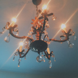 pcchandelier chandelier