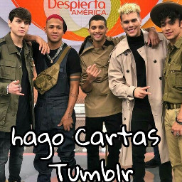 freetoedit cnco cartas tumblr