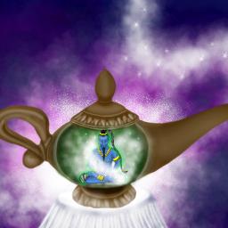 dcmagiclamp magiclamp