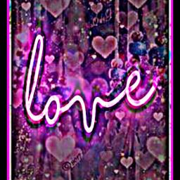 freetoedit love text cursive hearts