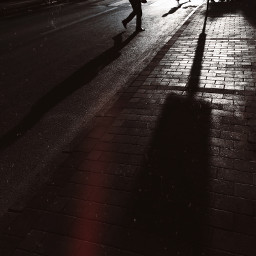 dramaeffect madewithpicsart streetphotography urbanshadows sunlight