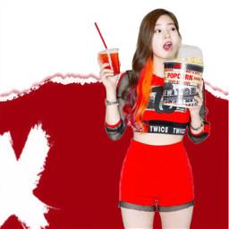 freetoedit twice dahyun twicedahyun kpop
