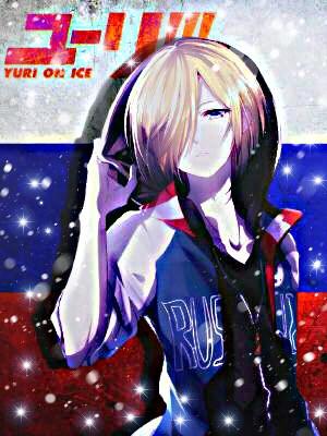 #yurioonice #russia #yurio #anime #freetoedit
