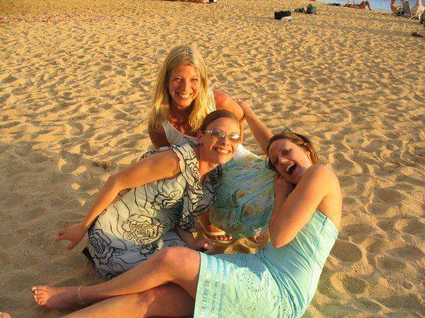 #bestfriends #threeamigos #goodolddays #summerlove