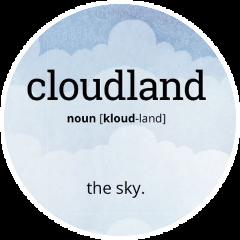 cloud aesthetic blue pastel freedom freetoedit