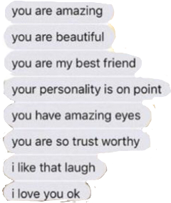 aesthetic aestheticallycute cute messages aestheticallypleasing freetoedit