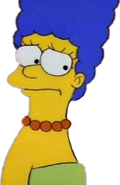 lossimpson thesimpsons marge margesimpson yelow freetoedit