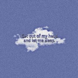 freetoedit cloud wallpaper blue blueaesthetic
