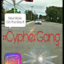 freetoedit music cyphergang hiphopartist