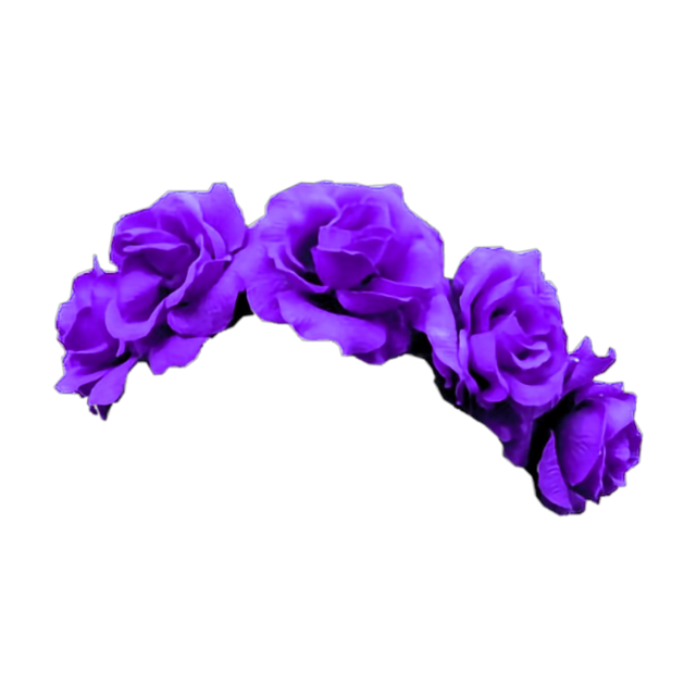 #purple #crown #flower #aesthetic #tumblr #pink #heart #emoji #princess #tiara #cute #girl #boy #softgirl #softboy #90s #sticker #royal #darkpurple #goals
