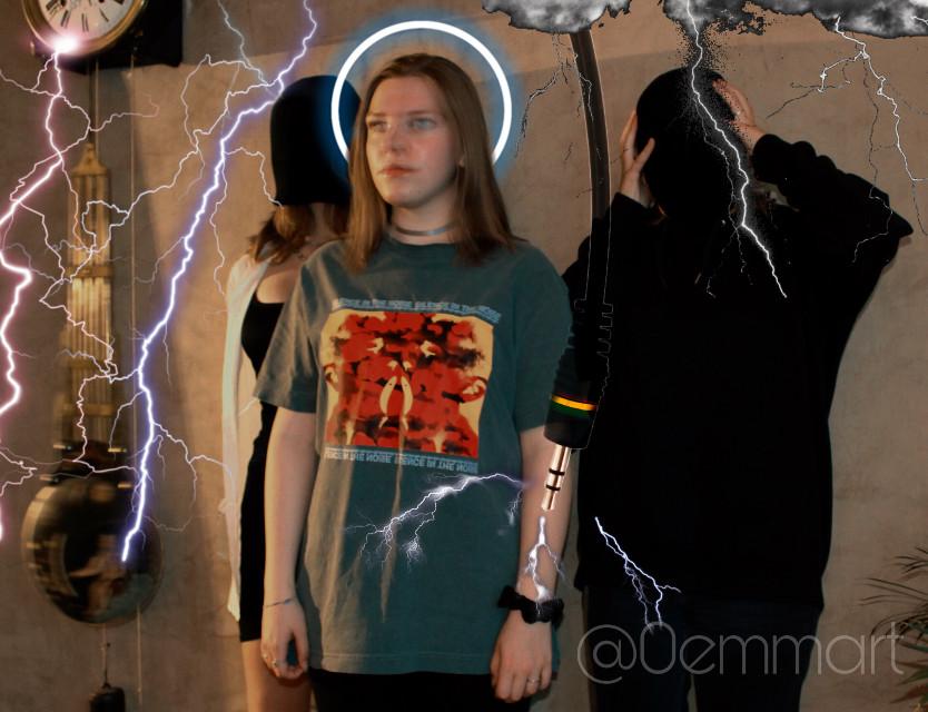 #freetoedit #lightning #cool