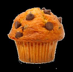 muffin chocolate food snack niche freetoedit