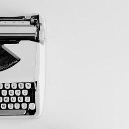 typewriter vintage retro freetoedit