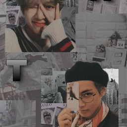 eckpopinspiration kpopinspiration freetoedit kpop kimtaehyung