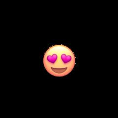 deutsch emoji iphoneemoji pink smile freetoedit