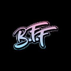 scbff bff bffs4ever brasil stiker freetoedit