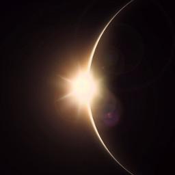 spacefantasy planetearth sunrising myart myedit freetoedit