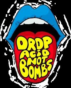 freetoedit mouth acid drop